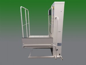 macslift pl-50 porchlifts